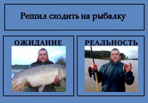 смешные высказывания про рыбаков и рыбалку