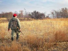 Охота по весне