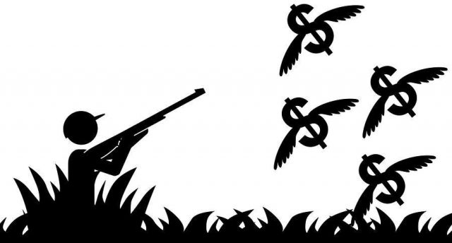 Охота стала дороже