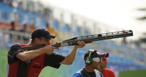 Стрельба как вид спорта