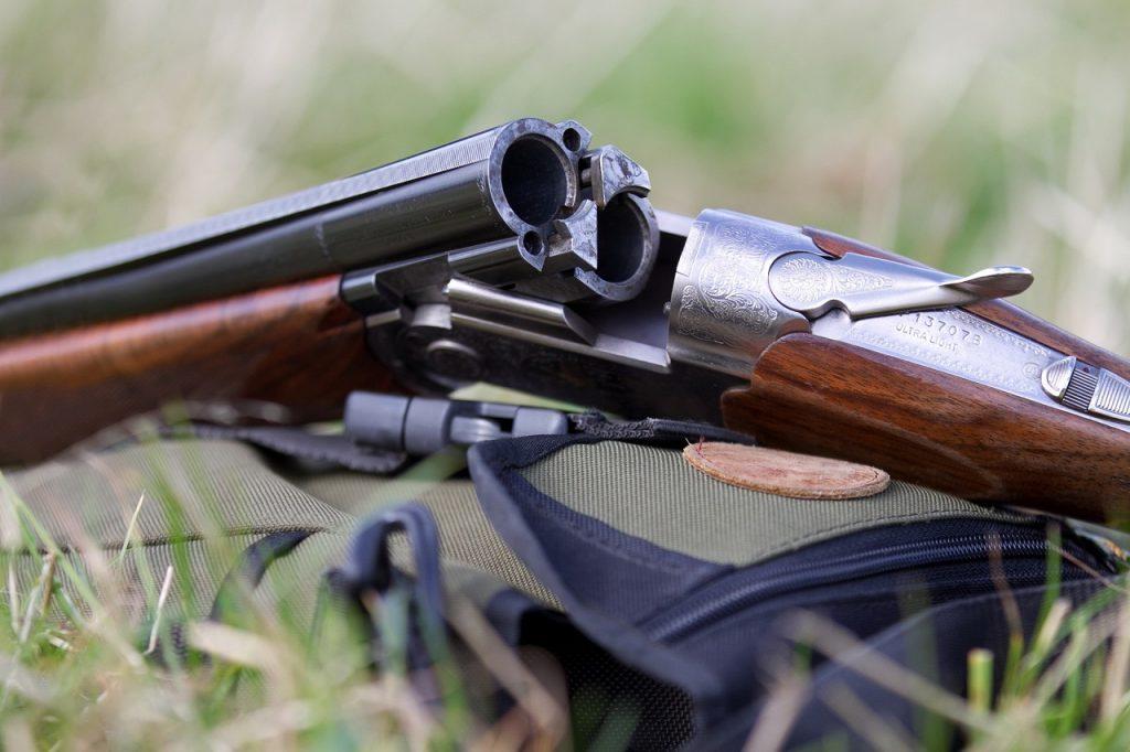 Как по закону купить ружье в оружейном магазине