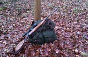 выбор нарезного оружия для охоты