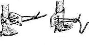 нагавка для подсадной утки своими руками