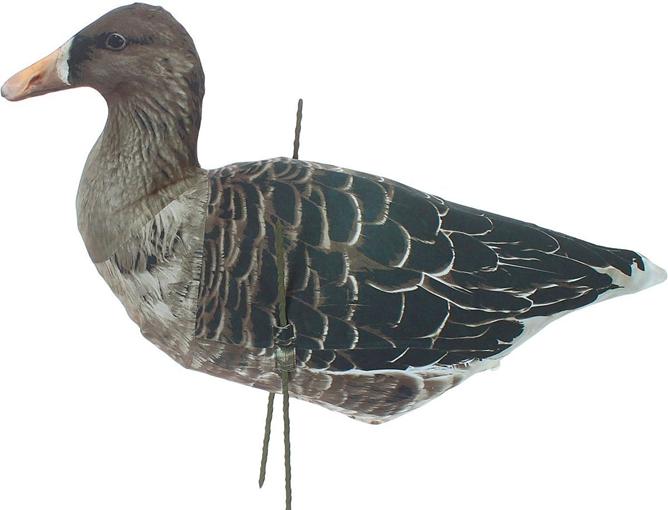 подсадные гуси