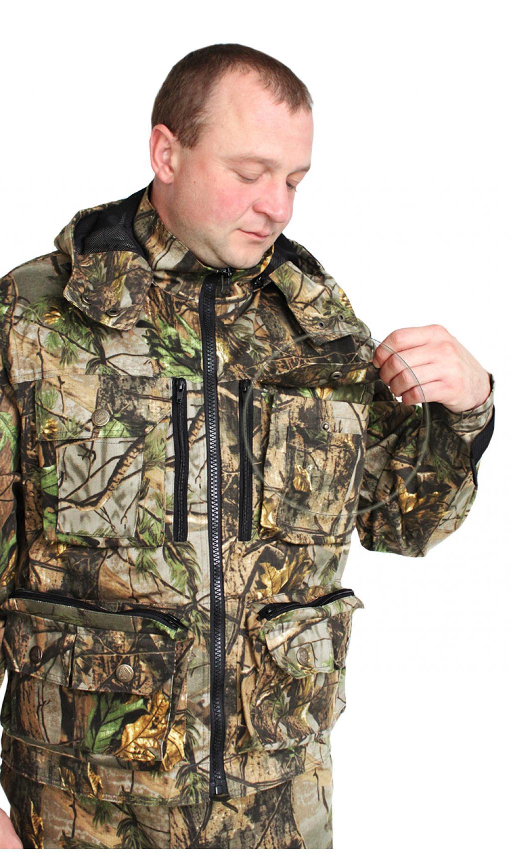 как подобрать одежду для охоты