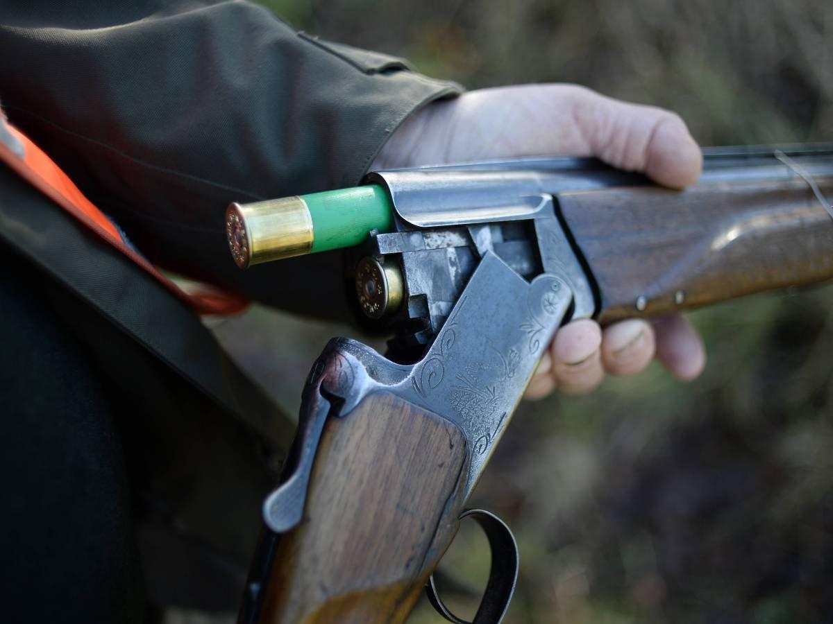 правила обращения с оружием