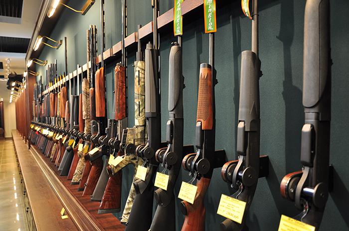 Как выбрать оружие