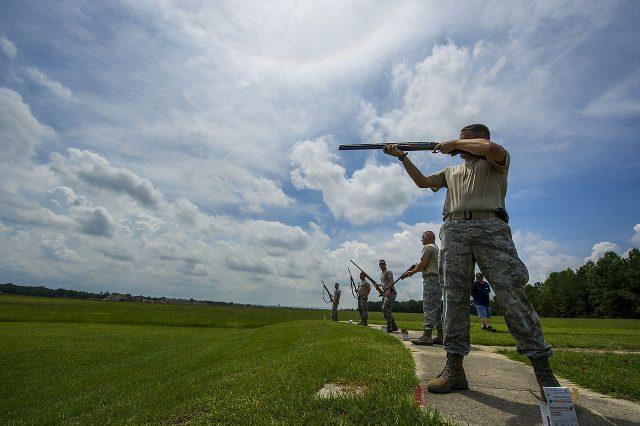 виды соревнований по стендовой стрельбе