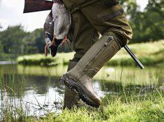 обувь для охоты весна осень