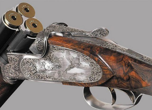 продажа б у оружия для охоты