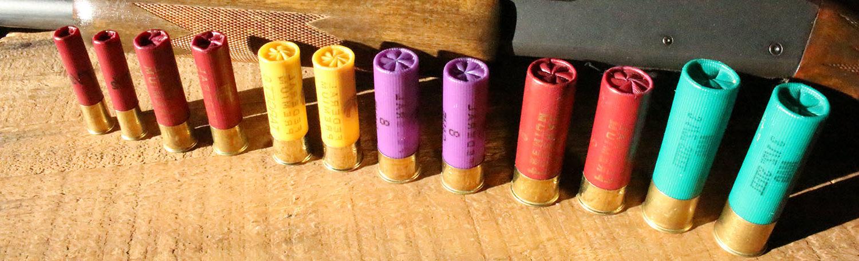 Калибры охотничьих гладкоствольных ружей