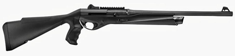 Benelli vinci tactical с пистолетной рукояткой